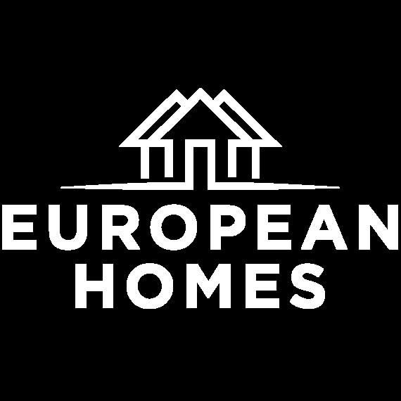 EUROPEAN-HOMES-LOGO-BLANC