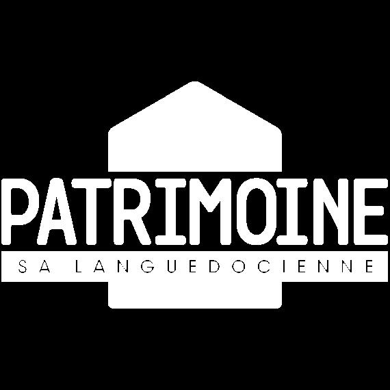 PATRIMOINE-SA-LANGUEDOCIENNE-LOGO-BLANC